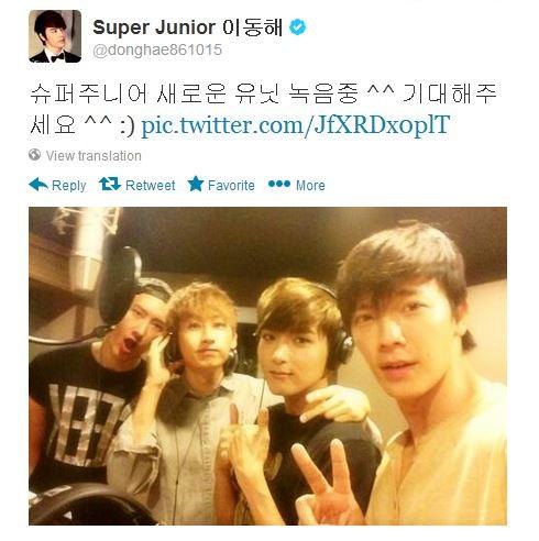 donghae_tweet