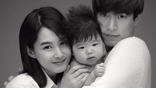 Tablo Shares Recent Photos of Daughter Haru | Soompi