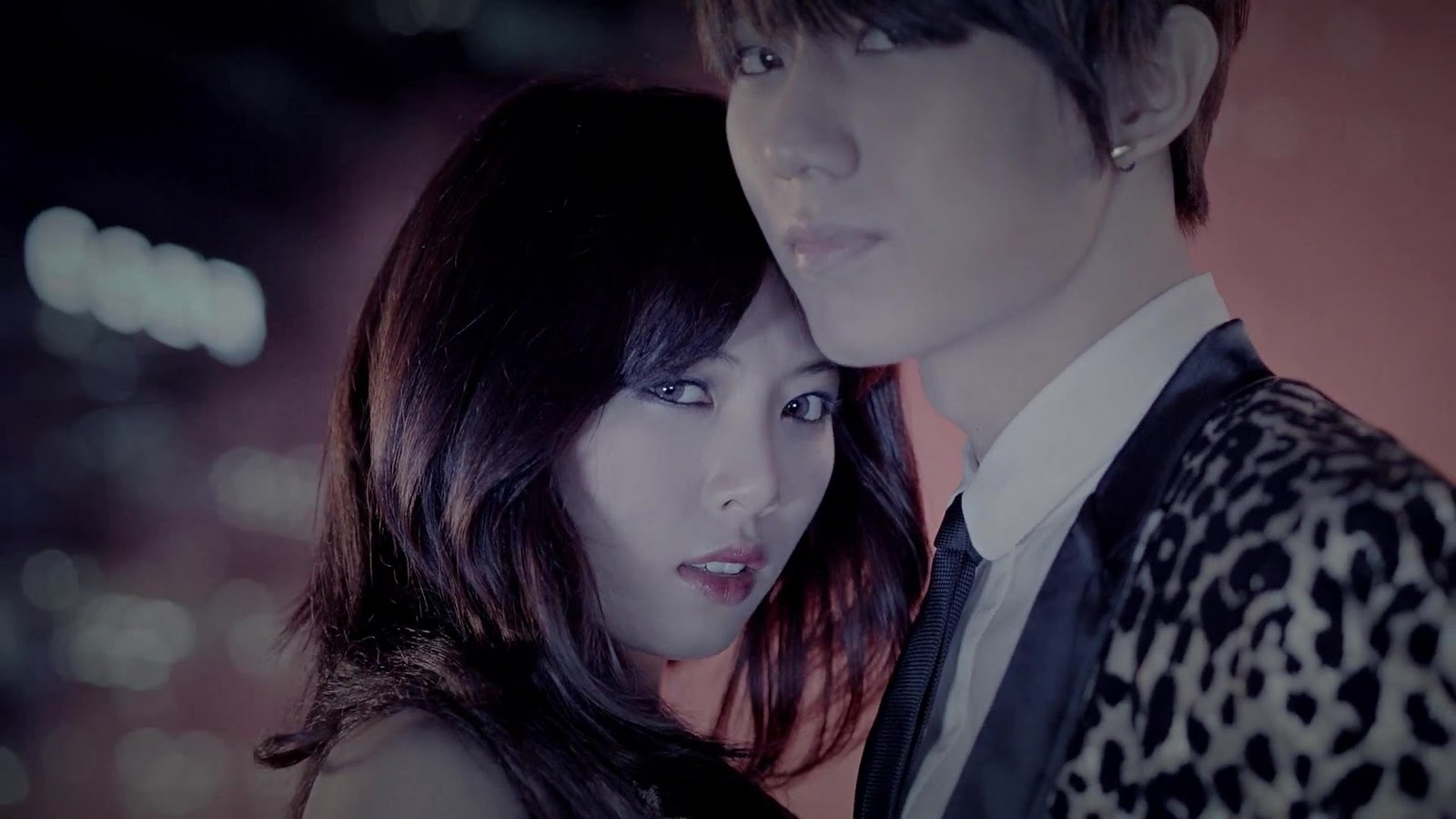 Are HyunA and Hyun Seung Preparing for a Trouble Maker ...