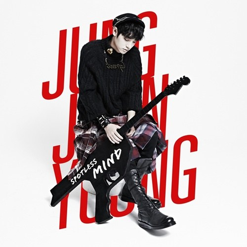 jung joon young spotless mind image