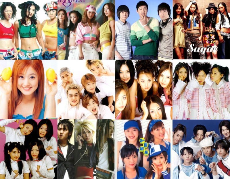 K-Drama Actors and Actresses with Adorkable K-Pop Pasts