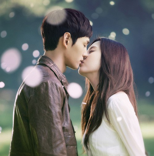seohyun lee won geun passionate love kiss