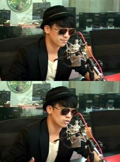 seungri radio 090313