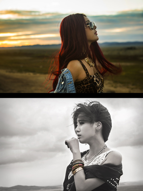 """T-ara Unveils Second """"No.9"""" MV Teaser and Individual ..."""