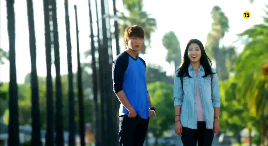 the heirs trailer 1
