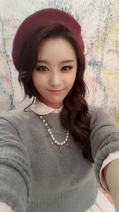 Song Jin Eun