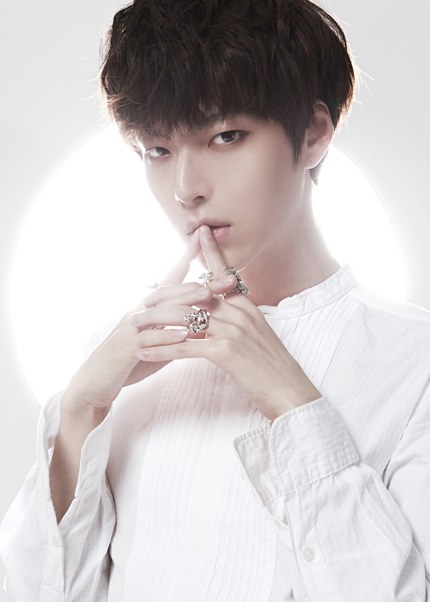 Model Dol Ahn Jae Hyun Cast In My Lover From The Stars Soompi