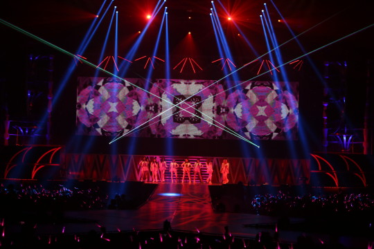 Girls' Generation 01