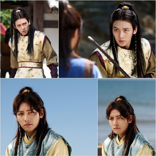 Ji Chang Wook Stills