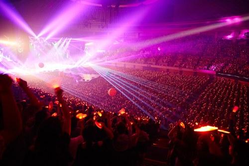 Junsu concert 2