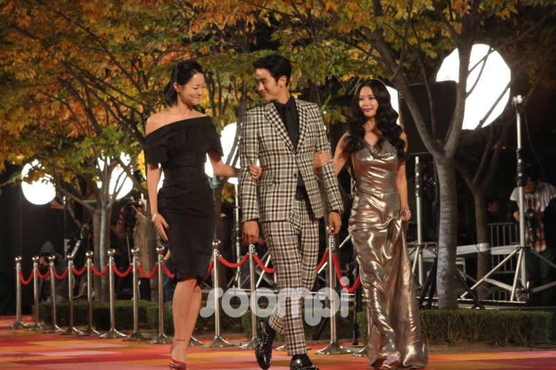"[Gallery] Hot or Not: Celebs and Their Red Carpet Fashion at ""2013 SIA"""