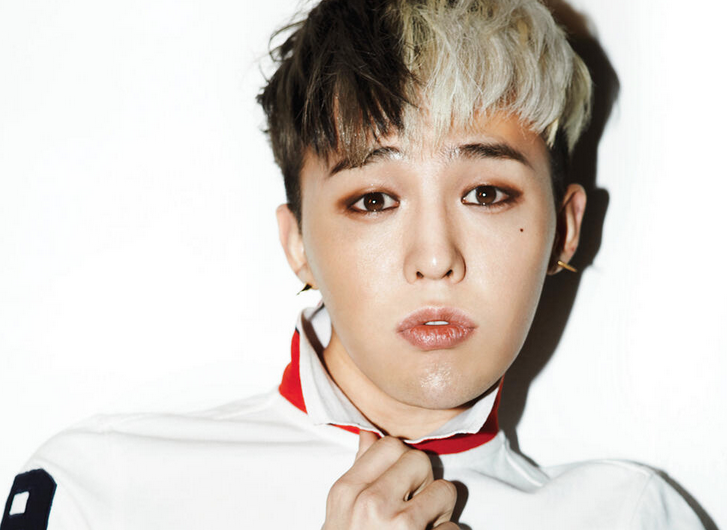 G-Dragon Says He Doesn't Plan On Leaving YG Entertainment ...