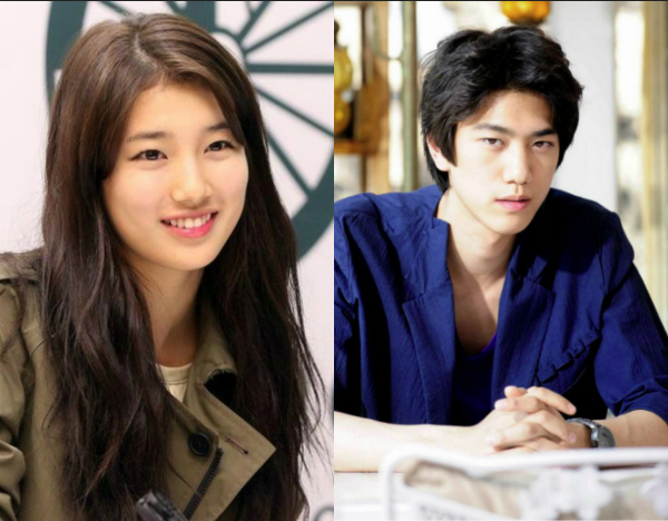 sung joon and suzy - 600×468