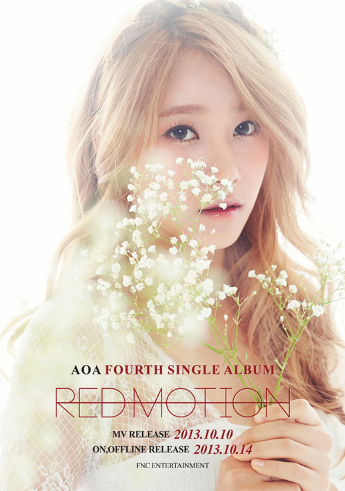 aoa red motion Yuna