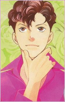 Domyouji Tsukaka from the manga