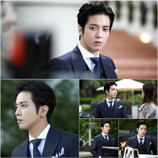 future choice jung yong hwa stills 100813