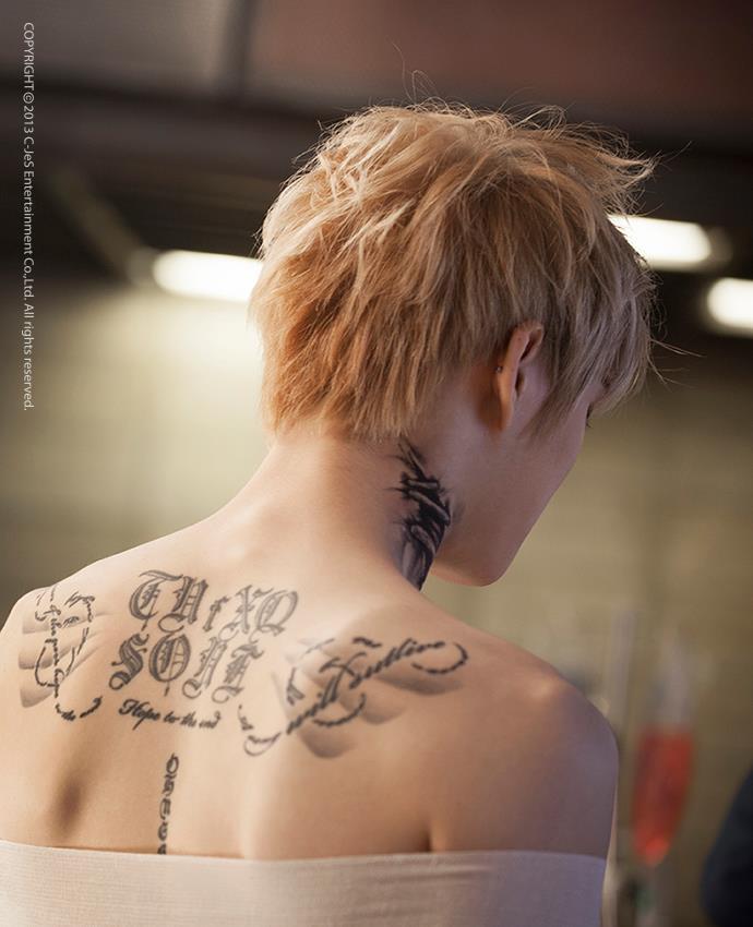 jaejoong 3rd teaser image 1
