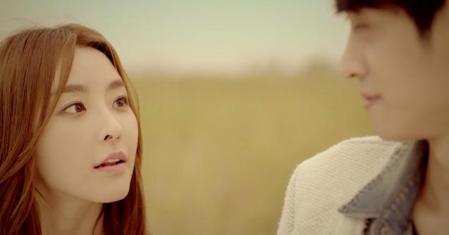jung joon young jungy yoomi sense of ending mv