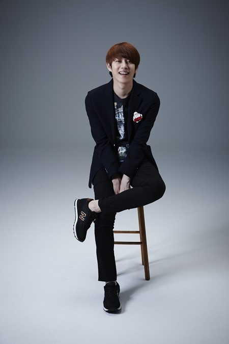 Kim Heechul to Have a ...