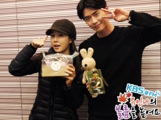 """Lee Jong Suk On Quitting SNS: """"I'm A Little Unstable"""