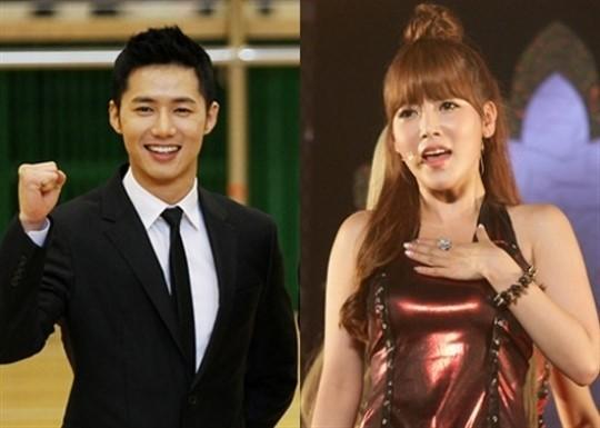 soyeon and oh jong hyuk dating