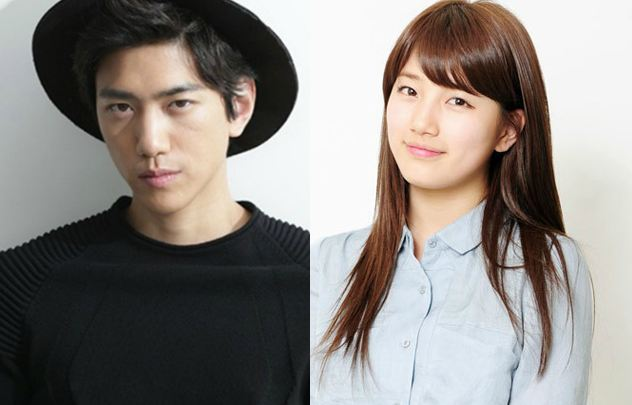 sung joon and suzy - 632×405