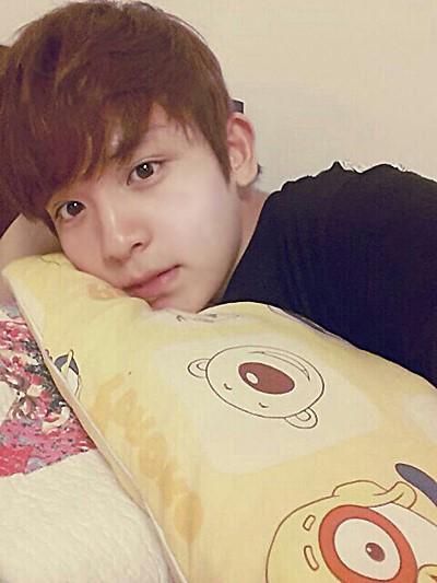 teen top says good morning with selcas soompi
