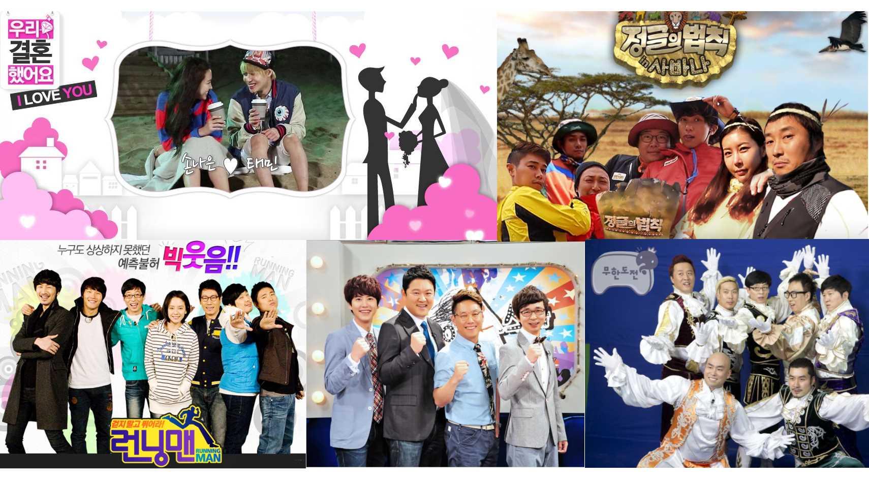 Telegram channel korean variety show. start a telegram channel.