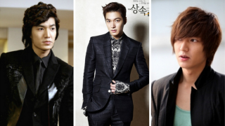 the hair makes the character lee min ho edition soompi 2
