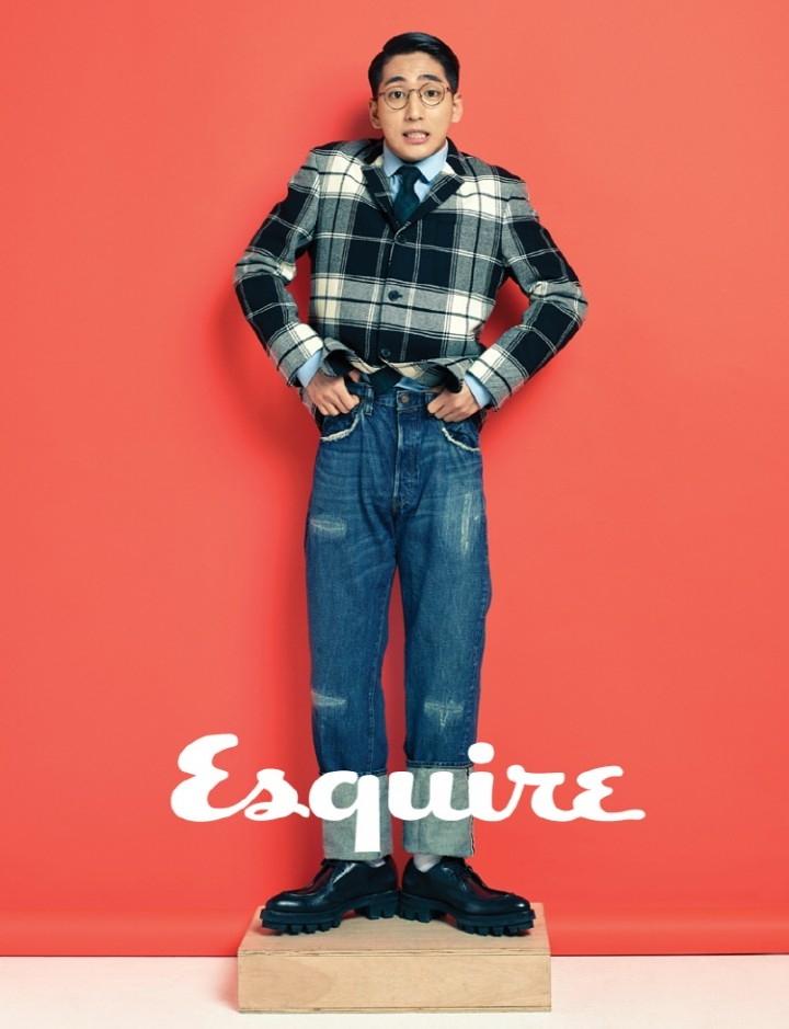 Esquire 12 2013 Baro 2
