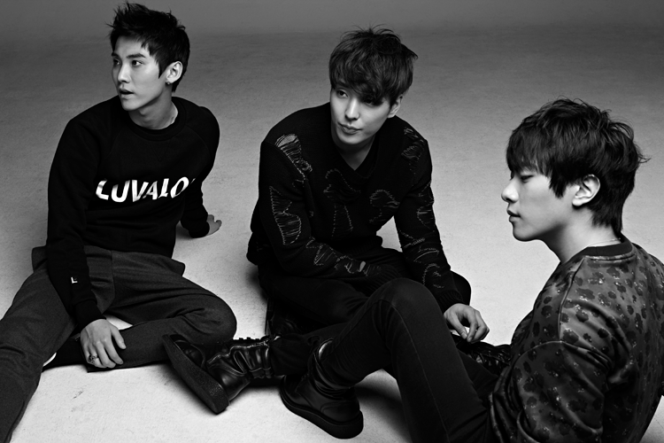 FT ISLAND THE MOOD teaser image 1