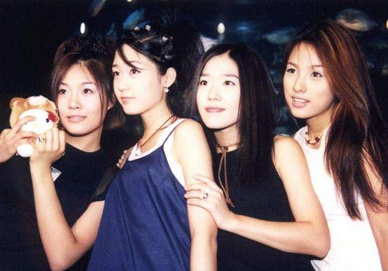[Flashback Friday] Original Princesses of K-Pop: Fin.K.L