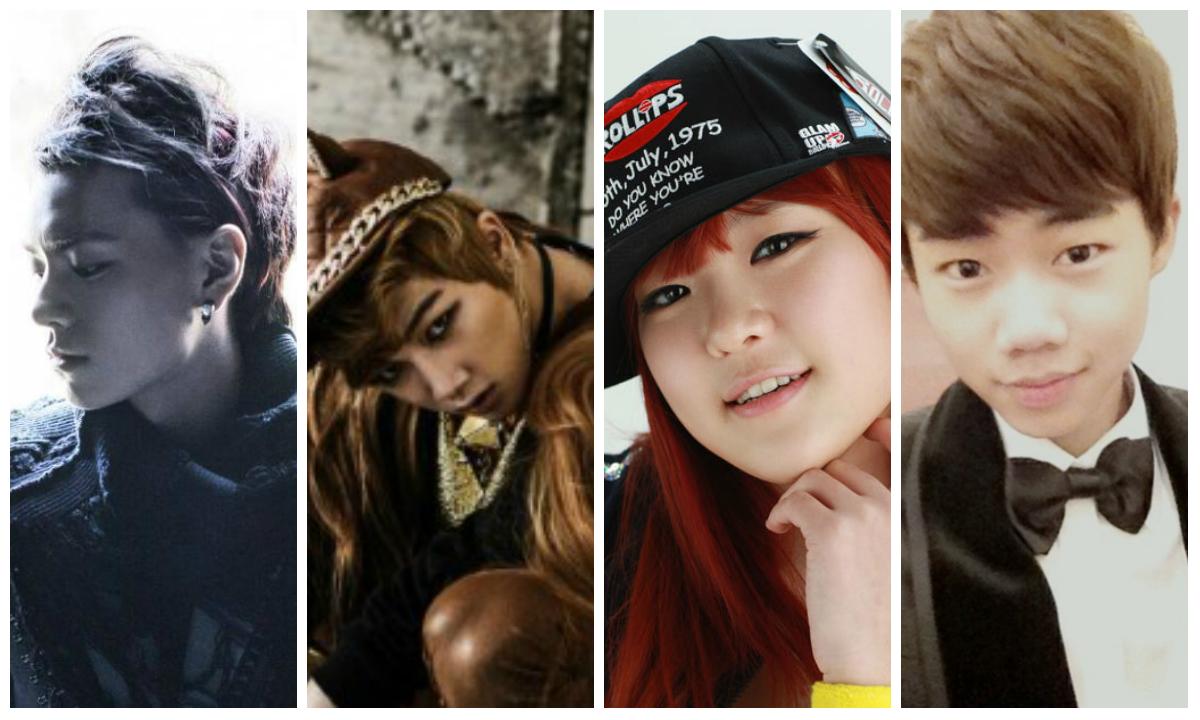 Idols 3