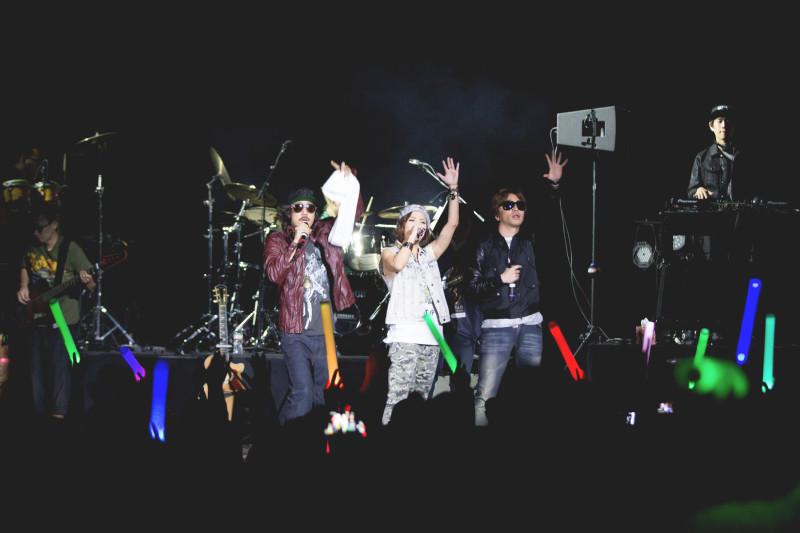 [Event Recap] Kollaboration Star 2013 with Drunken Tiger