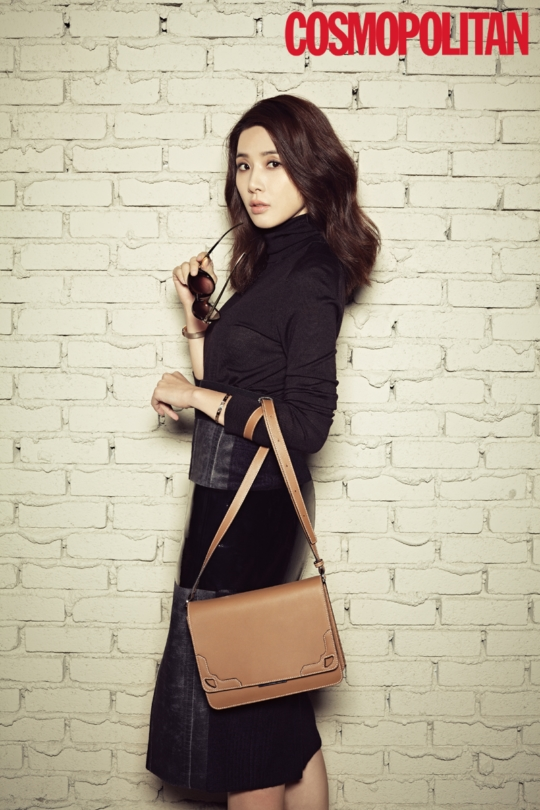 Lee Bo Young 2