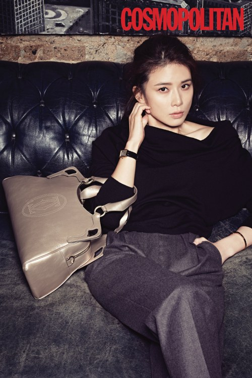 Lee Bo Young 3