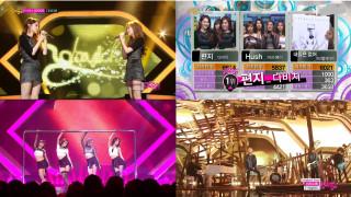 Music Core 11.23.13