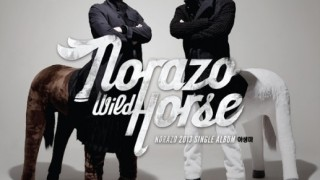 norazo wild horse cover