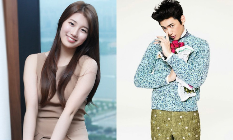 sung joon and suzy - 537×303