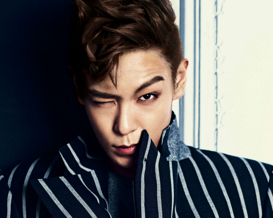 t o p is dominating the music charts with doom dada soompi