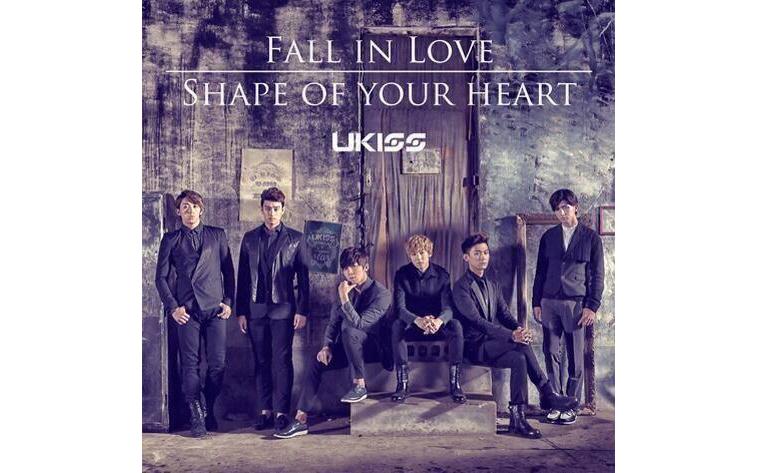U-KISS - Fall in Love