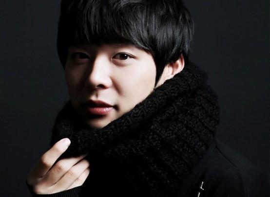 Park Yoo Chun