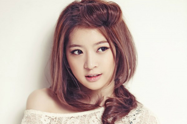 Dal Shabet's Ah Young
