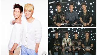 JYP Entertainment's New Boy Group?