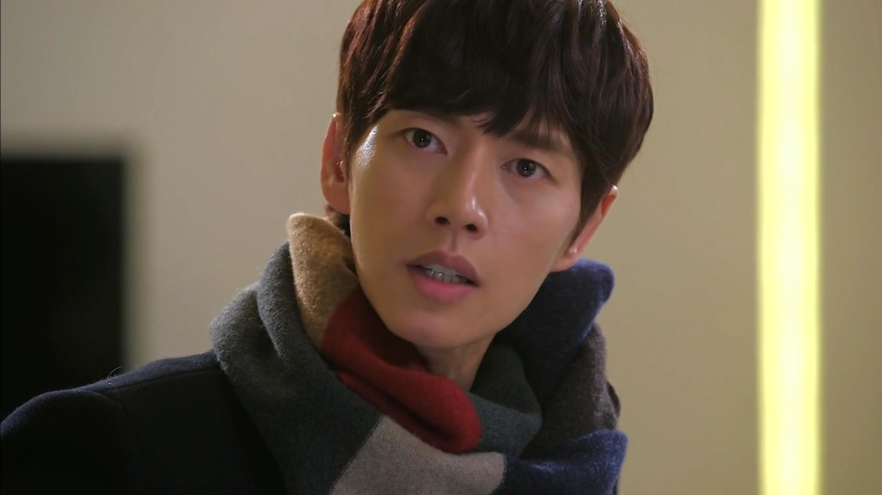 Hee Kyung Intro