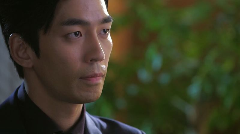 Hee Kyung's Evil Brother