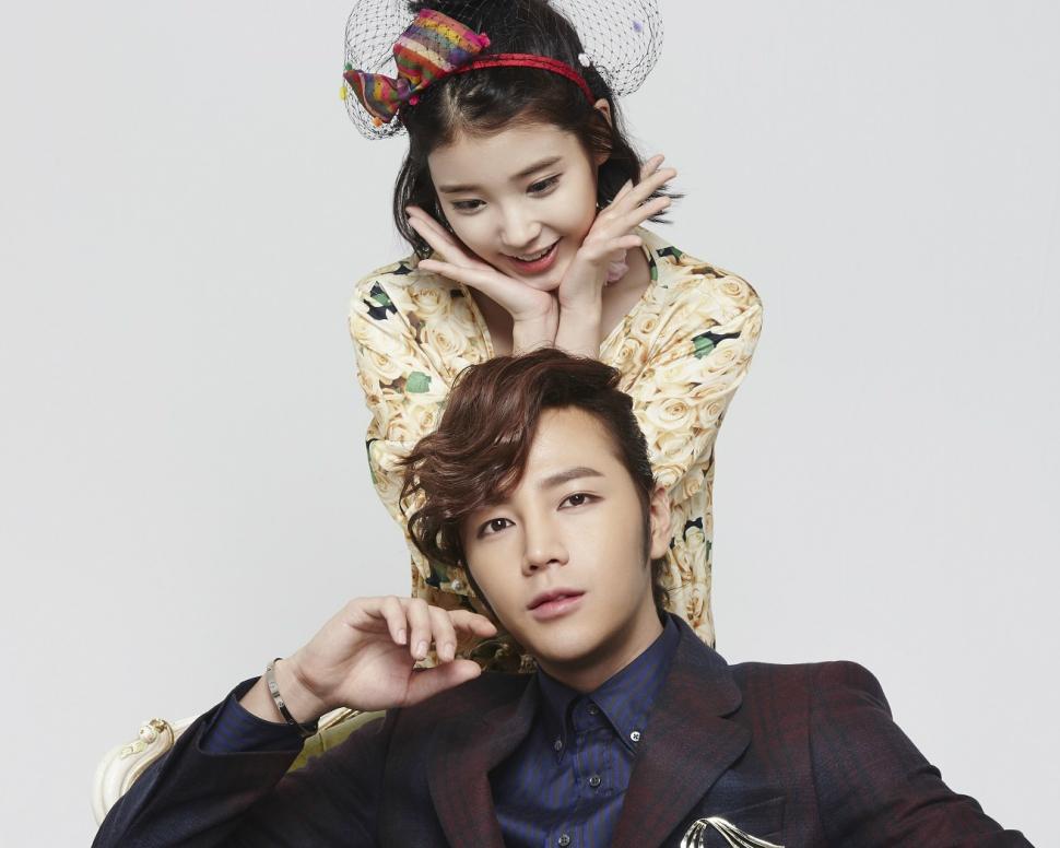 """Jang Geun Suk """"Beautiful Man"""""""