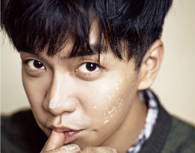 Soompi's Ultimate Lookbook: Lee Seung Gi