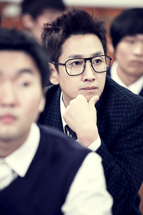 "Lee Sun Kyun ""Miss Korea"" stills"