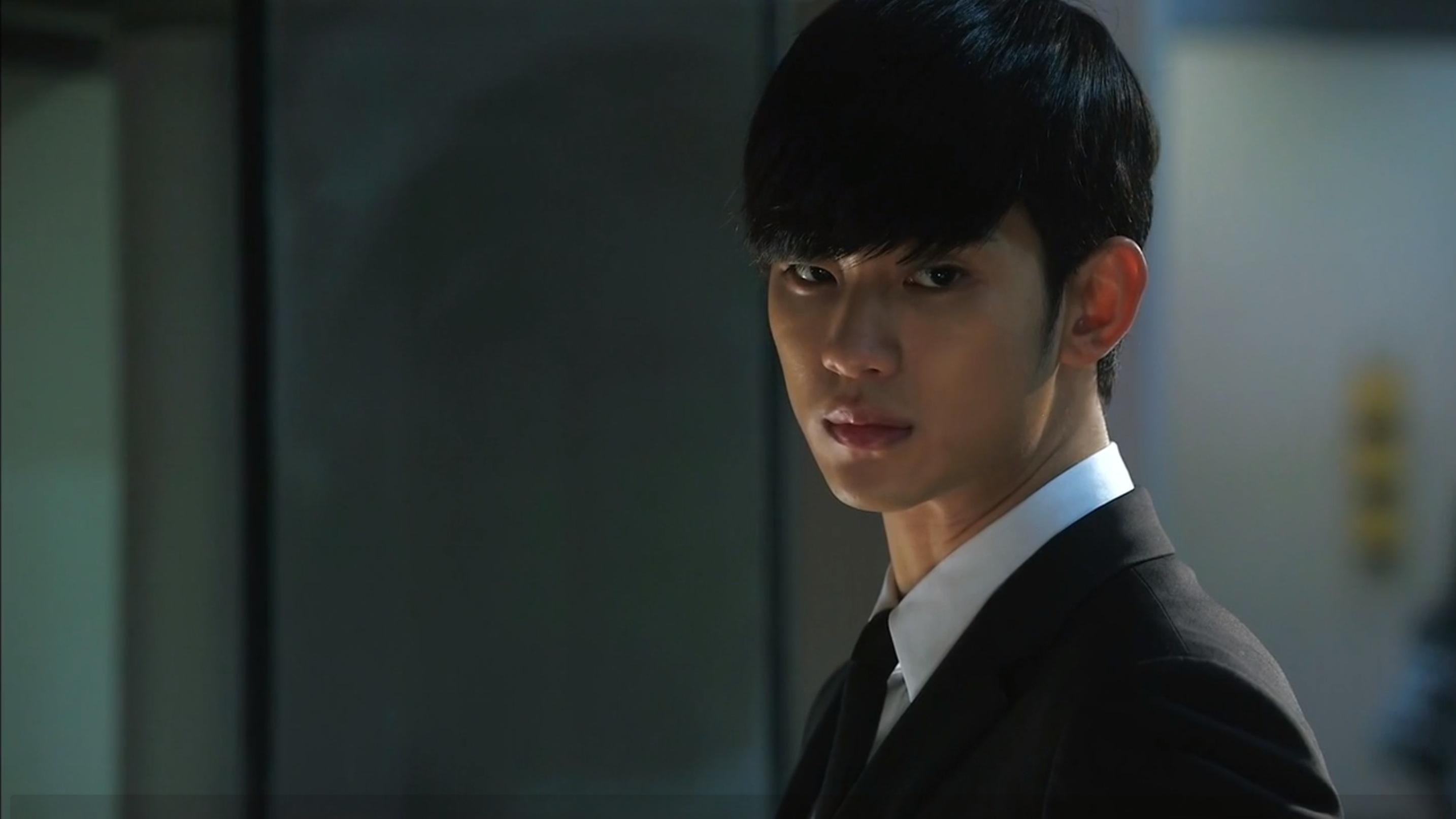 Min Joon Alien